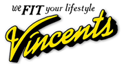 Vincent's Footwear & Apparel